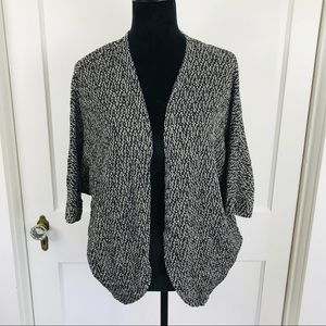 MOSSIMO Open Front Cardigan Size Medium